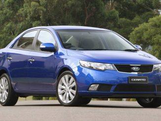 2012 Kia Cerato Review