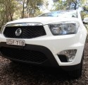 2012 Ssangyong Actyon Review