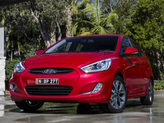 2012 Hyundai Accent diesel Review