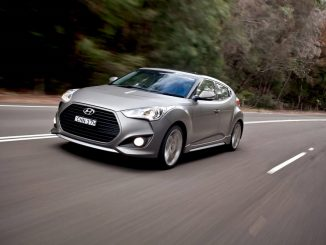2012 Hyundai Veloster Review