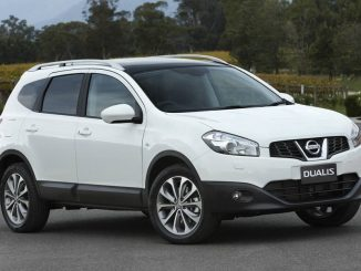 2012 Nissan Dualis Review