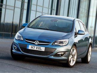 2012 Opel Astra Sport Review