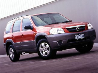 Cruise control fault recall for Mazda Tribute