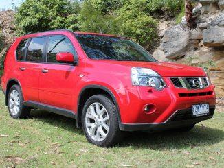 2012 Nissan X-TRAIL diesel Review