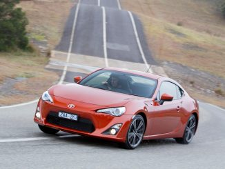 2012 Toyota 86 GT Video Review