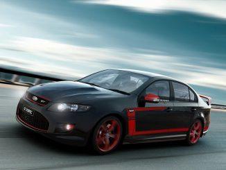 2012 FPV GT R-Spec Review