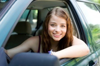 Learning to drive - how young is too young?