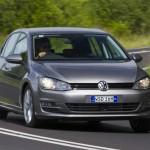 2013 Volkswagen Golf Review