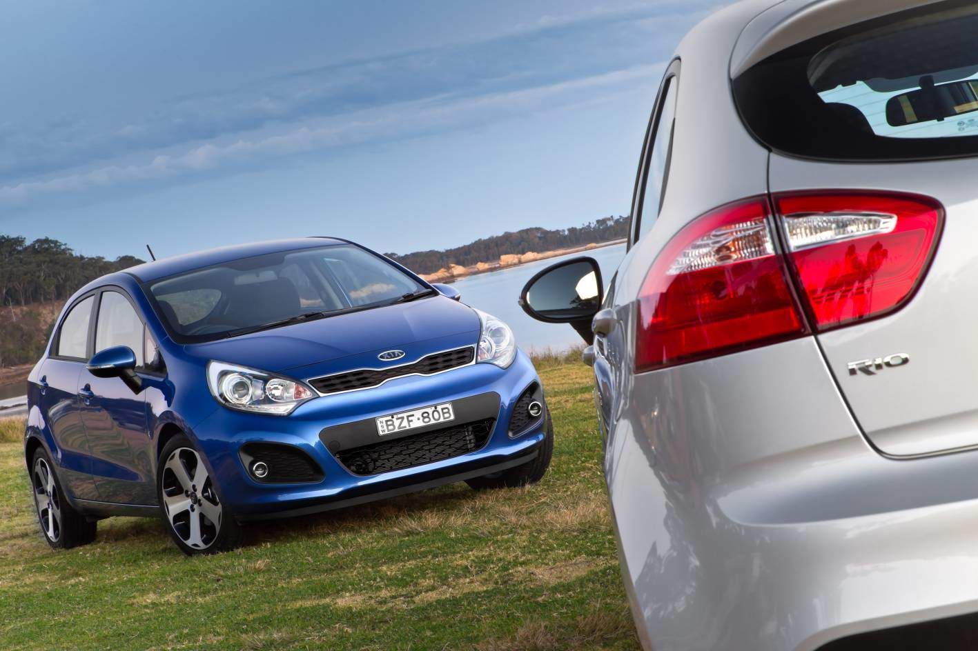 More sales growth for Kia