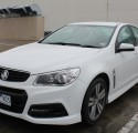 2013 Holden Commodore SS Review