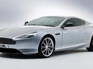 2014 Aston Martin DB9 Review