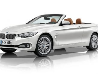 BMW 4 Series Convertible pricing confirmed