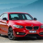New BMW 2 Series Coupe here in March