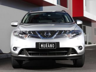Nissan adds extra features to Murano Ti