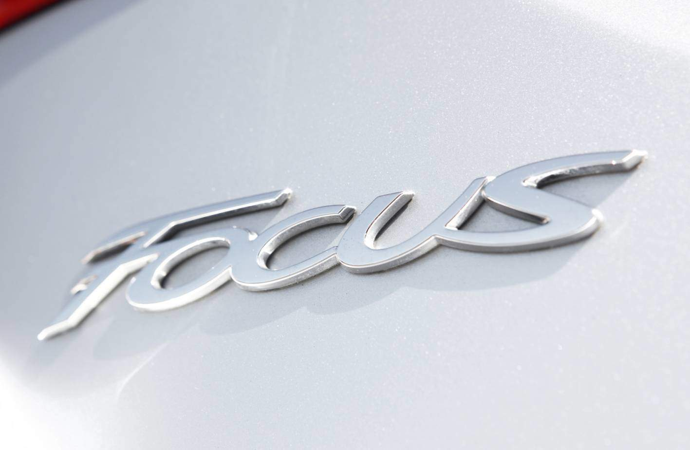 Ford unveils new Focus