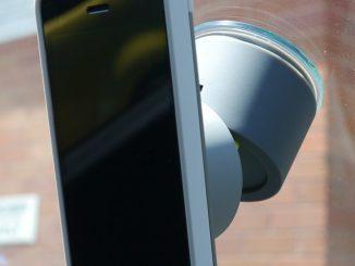 Logitech Case+Drive iPhone Cradle Review