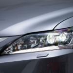 Lexus adds better value to CT 200h range