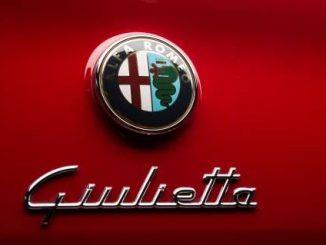 2014 Alfa Romeo Guilietta Video Review