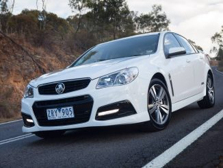 2014 Holden Commodore SS Video Review