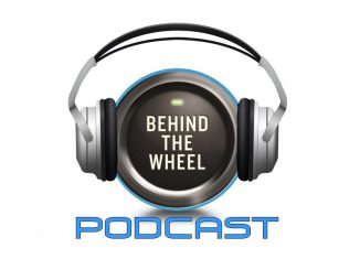 Behind the Wheel Podcast 285