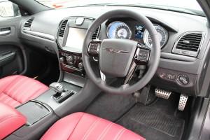 2014 Chrysler 300 S Review