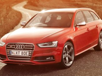 Audi trims thousands off S4 and S5 price tags
