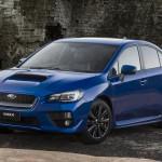 New Subaru WRX STI starts under $50,000