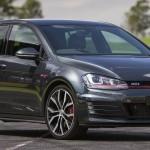 Volkswagen Golf GTI Performance arrives