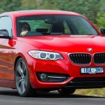 BMW expands 2 Series Coupe range with 228i