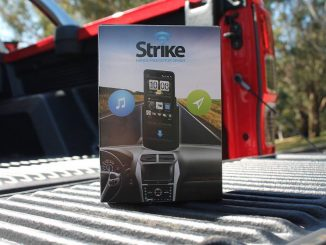 Strike Hands Free Alpha Cradle Review