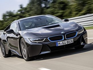 BMW i8 pricing confirmed