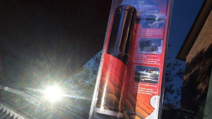 Alpena Glare Reducer Review