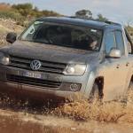 Volkswagen Amarok named Best ute of 2014