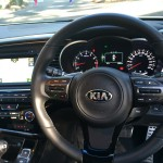 2014 Kia Optima Platinum Review