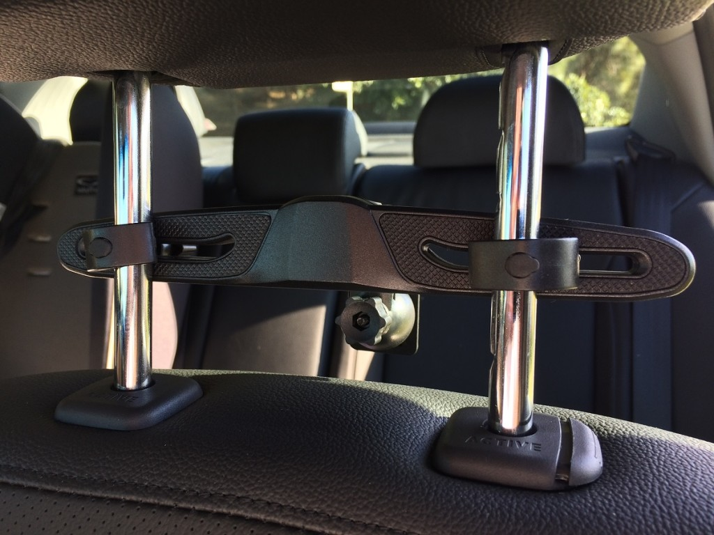 Aerpro iPad and Tablet Holder Review