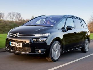 Accolades for Citroen Grand C4 Picasso