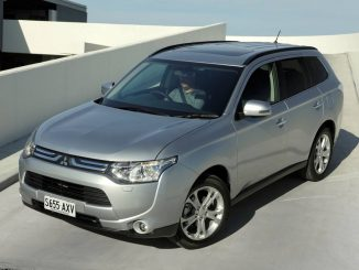 Mitsubishi ASX and Outlander recall