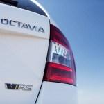 2014 Skoda Octavia RS Review