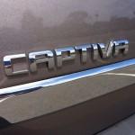 2014 Holden Captiva 5 LT Review