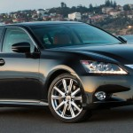 Lexus updates GS and LS for 2015