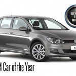 2014 Car of the Year – Volkswagen Golf