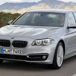 BMW scores in German car awards