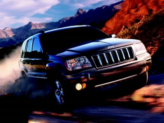 Jeep Liberty and Grand Cherokee air-bag recall