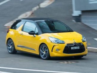 2015 Citroen DS3 scores extra safety gear