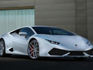 2015 Lamborghini Huracan Launch Review