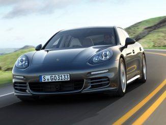 Porsche hybrid fuel leak recall