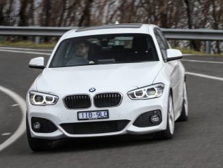 BMW 1 Series two million car milestone