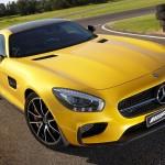 Mercedes-AMG GT named design champion