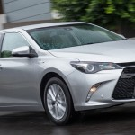 Toyota Camry prices slashed