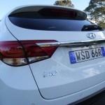 2015 Hyundai i40 Tourer Premium Review